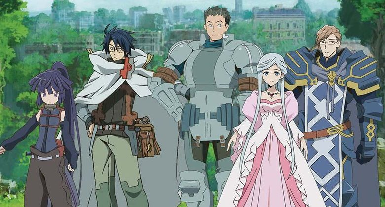 Photo of Log Horizon: Entaku Houkai Episode 7 English Subbed