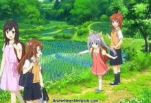 Photo of Non Non Biyori Nonstop Episode 8 English Subbed