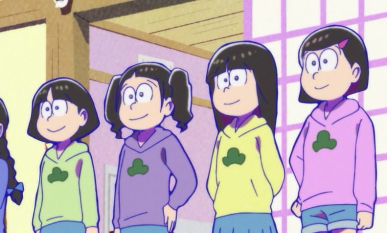 Photo of Osomatsu-san 3rd Season Episode 15 English Subbed