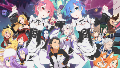 Photo of Re:Zero -Starting Life in Another World- 2nd Season Part 2 Episode 5 English Subbed