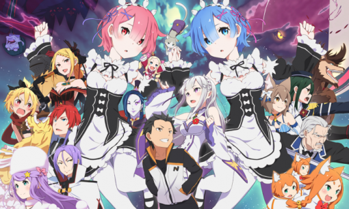 Photo of Re:Zero -Starting Life in Another World- 2nd Season Part 2 Episode 8 English Subbed