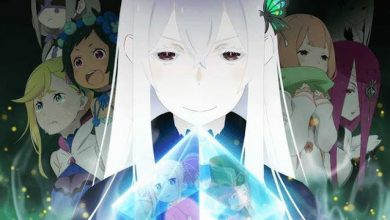 Photo of Re:Zero -Starting Life in Another World- 2nd Season Part 2 Episode 2 English Subbed