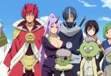 Photo of Tensei Shitara Slime Datta Ken 2nd Season Part 1 Episode 8 English Subbed
