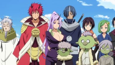 Photo of Tensei Shitara Slime Datta Ken 2nd Season Part 1 Episode 7 English Subbed