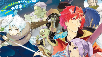 Photo of That Time I Got Reincarnated as a Slime 2 Part 1 Episode 8 English Subbed