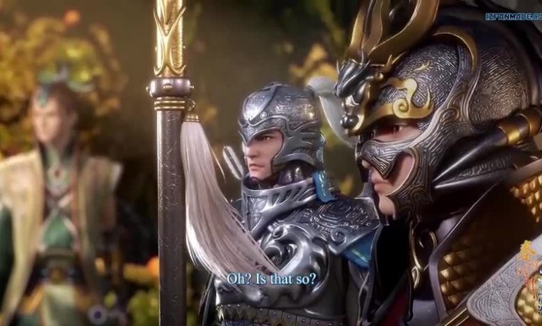 Photo of The Legend of Qin VI Episode 23 English Subbed