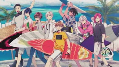 Photo of WAVE!! -Let's go surfing!!- Episode 1 English Subbed