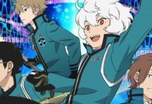 Photo of World Trigger 2nd Season Episode 8 English Subbed
