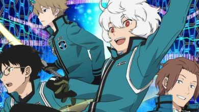 Photo of World Trigger 2nd Season Episode 12 English Subbed