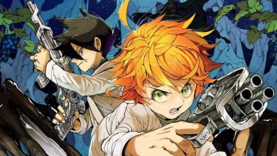 Photo of Yakusoku no Neverland 2nd Season Episode 6 English Subbed