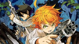 Photo of Yakusoku no Neverland 2nd Season Episode 7 English Subbed