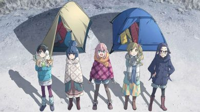Photo of Yuru Camp△ Season 2 Episode 3 English Subbed