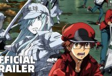Photo of Hataraku Saibou Black Episode 11 English Subbed