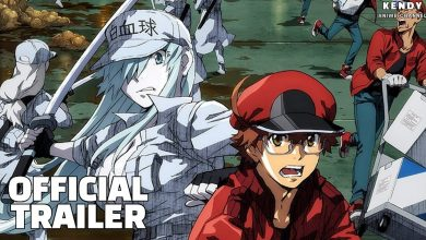 Photo of Hataraku Saibou Black Episode 3 English Subbed