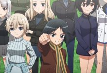 Photo of World Witches Hasshin Shimasu! Episode 8 English Subbed