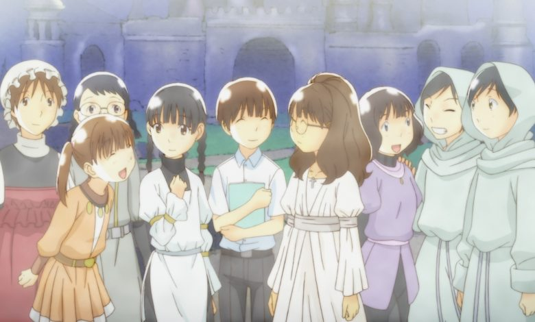 Photo of Hourou Musuko Specials  Episode 2 English Subbed
