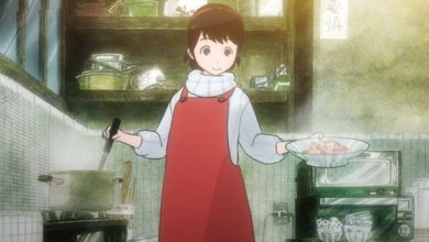 Photo of Maiko-san Chi no Makanai-san Episode 1 English Subbed