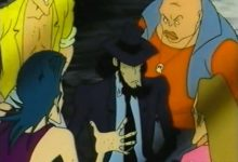 Photo of Lupin III: Part 6 Episode 1 English Subbed