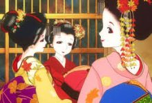 Photo of Kiyo in Kyoto: From the Maiko House Episode 1 English Subbed