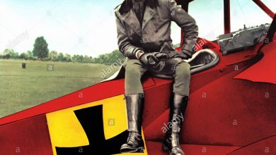 Photo of Red Baron  Episode 36 English Subbed