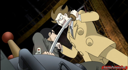 Photo of Tetsujin 28-gou (2004) Episode 26 English Subbed