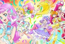 Photo of Tropical-Rouge! Precure Episode 2 English Subbed