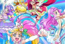 Photo of Tropical-Rouge! Pretty Cure Episode 1 English Subbed