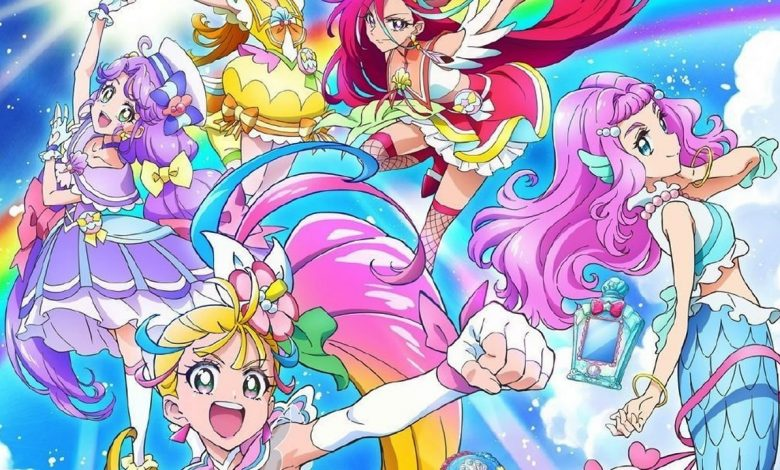 Photo of Tropical-Rouge! Pretty Cure Episode 3 English Subbed