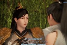Photo of Wei Wo Du Shen Episode 11 English Subbed