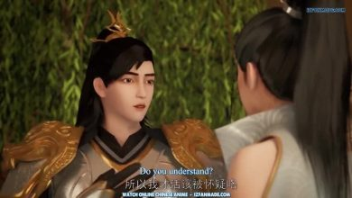 Photo of Wei Wo Du Shen Episode 7 English Subbed