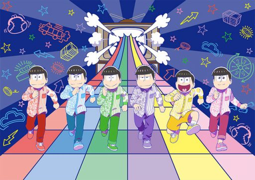 Photo of Mr. Osomatsu 3rd Season Episode 25 English Subbed