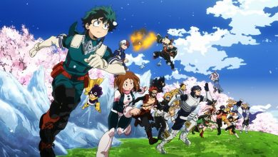 Photo of Boku no Hero Academia 5th Season Episode 1 English Subbed