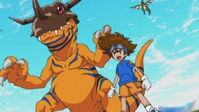 Photo of Digimon Adventure: Episode 44 English Subbed