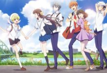 Photo of Fruits Basket The Final Season Episode 6 English Subbed