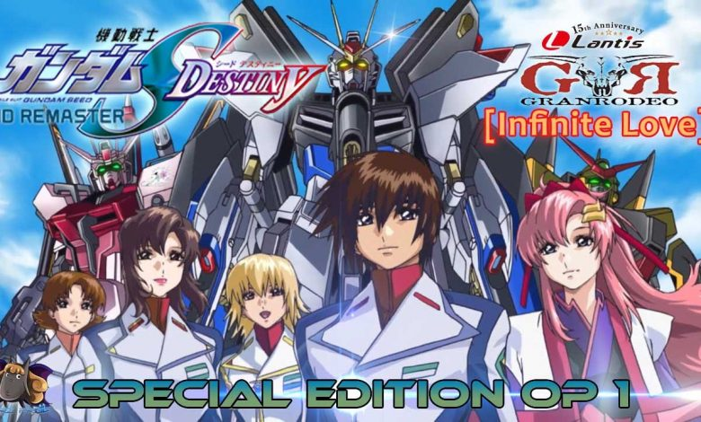Photo of Mobile Suit Gundam SEED Destiny Special Edition Episode 4 English Subbed