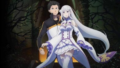 Photo of Re:Zero -Starting Life in Another World- 2nd Season Part 2 Episode 12 English Subbed