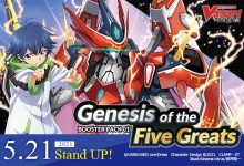 Photo of Cardfight!! Vanguard overDress Season 1 Episode 5 English Subbed