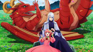 Photo of Dragon, Ie wo Kau. Episode 1 English Subbed