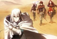 Photo of Fate/Grand Order: Shinsei Entaku Ryouiki Camelot Part 1 – Wandering; Agateram Episode 1 English Subbed