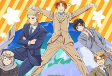 Photo of Hetalia: World★Stars Episode 7 English Subbed