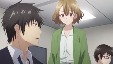 Photo of Higehiro: After Being Rejected, I Shaved and Took in a High School Runaway Episode 5 English Subbed