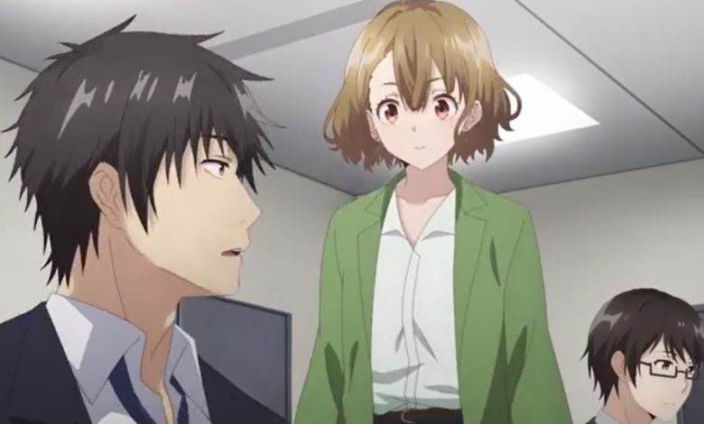 Photo of Higehiro: After Being Rejected, I Shaved and Took in a High School Runaway Episode 6 English Subbed