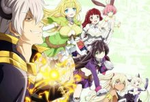 Photo of How NOT to Summon a Demon Lord Ω Episode 5 English Subbed