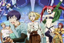Photo of Kyuukyoku Shinka Shita Full Dive RPG ga Genjitsu Yori mo Kusoge Dattara Episode 3 English Subbed