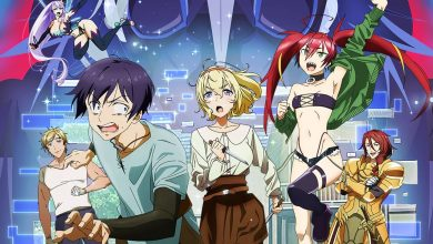 Photo of Kyuukyoku Shinka Shita Full Dive RPG ga Genjitsu Yori mo Kusoge Dattara Episode 2 English Subbed