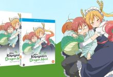 Photo of Miss Kobayashi's Dragon Maid S Short Animation Series Episode 3 English Subbed