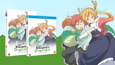 Photo of Miss Kobayashi's Dragon Maid S Short Animation Series Episode 2 English Subbed