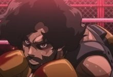 Photo of Nomad: Megalo Box 2 Episode 7 English Subbed