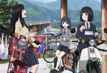 Photo of Super Cub Episode 6 English Subbed