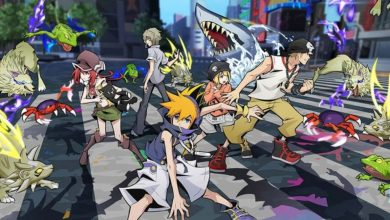 Photo of The World Ends with You The Animation Episode 1 English Subbed